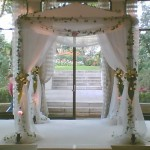 Four Seasons Chuppah