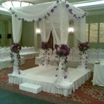Chancery Court Chuppah