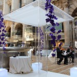Royal Exchange Chuppah