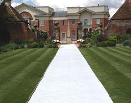 Carpet Aisle